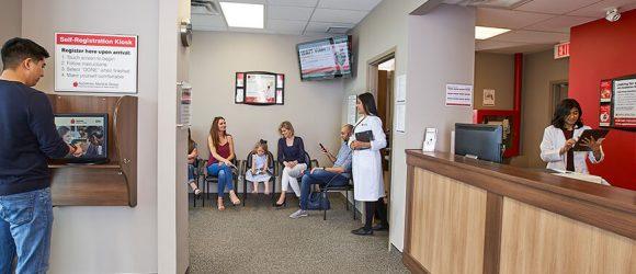 Family Walk-In Clinic