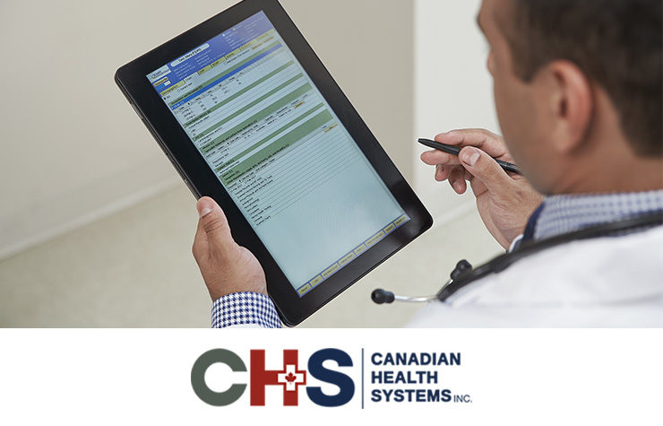 Canadian-Health-Systems