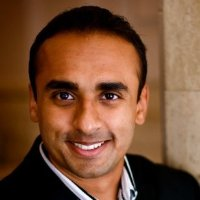 Dr. Abhishek Raut