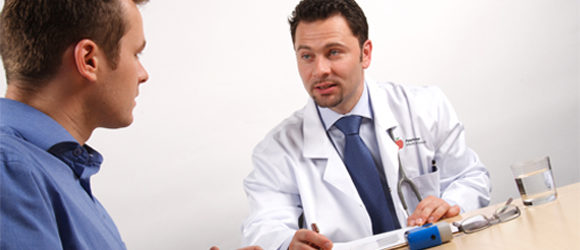 Urology Specialist Thumbnail Image 580x250