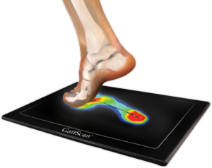 Gait Scan Technology TOG The Orthotic Group