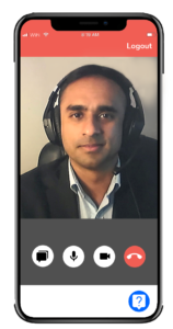Dr On Phone Virtual Care